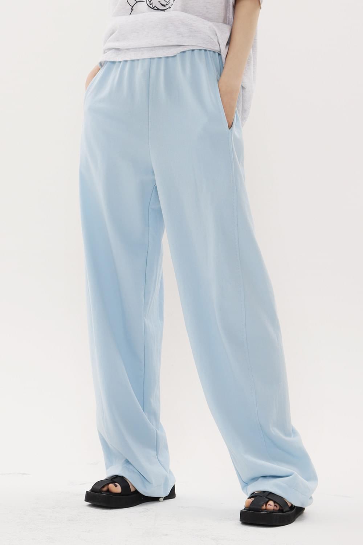 mini two-way easy pants