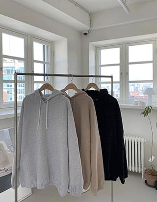 sale) Together Hooded Top