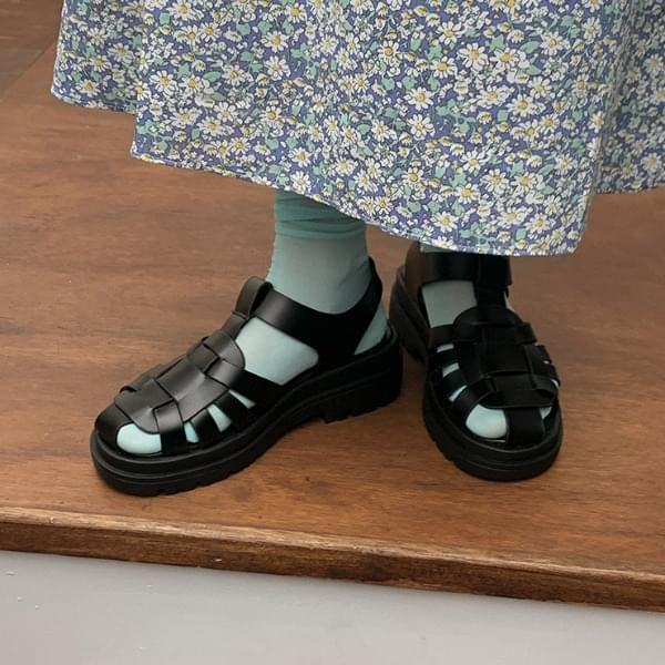 Maryf strap sandals