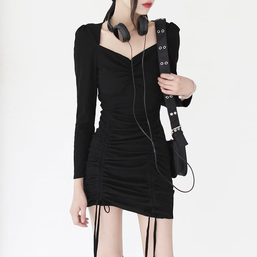 Juice Double String Dress