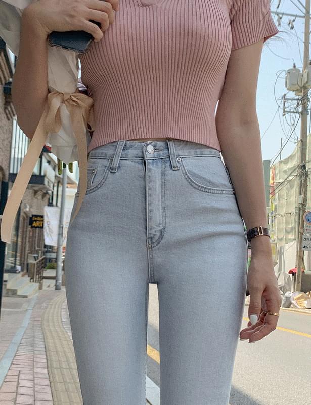 Rankle Ice Slim Date pants