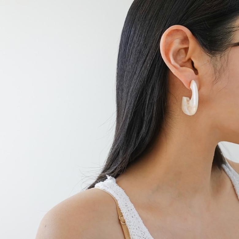 Duane Soft Homaika Earrings
