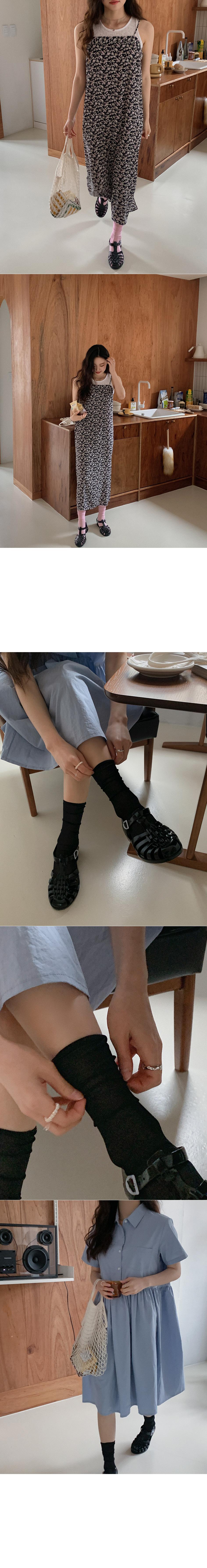 Sodus Color Socks