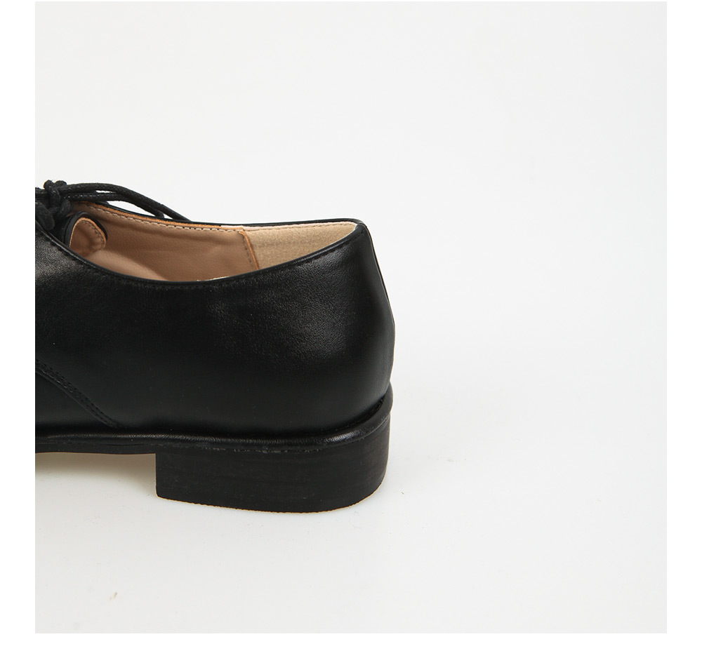 Selm square loafers