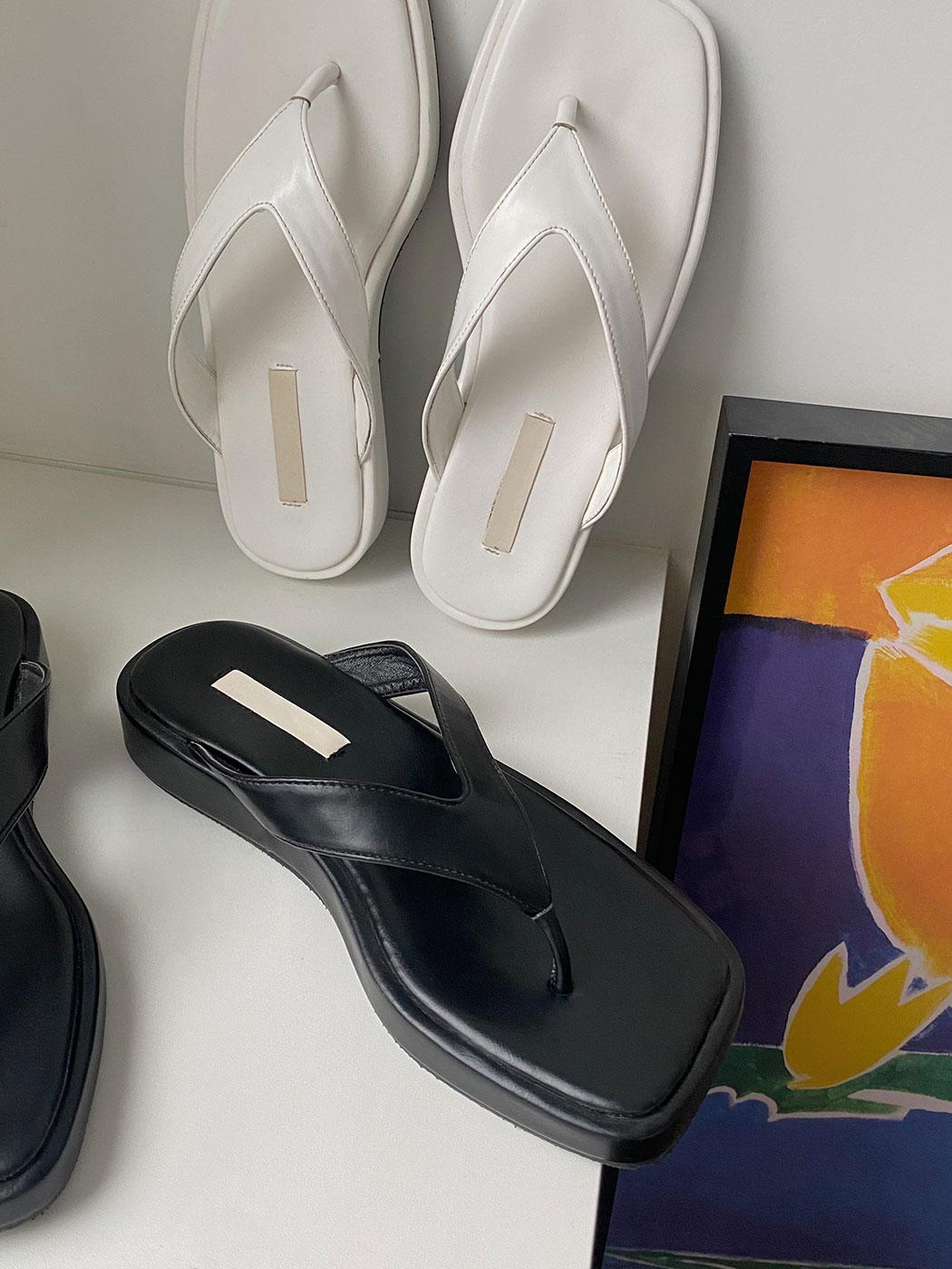 Sander bold slippers