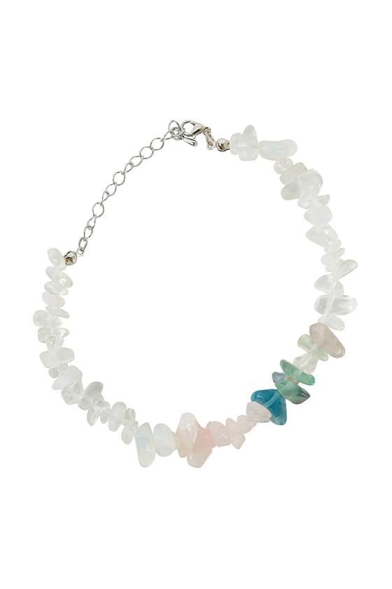 Tier Gemstone Bracelet