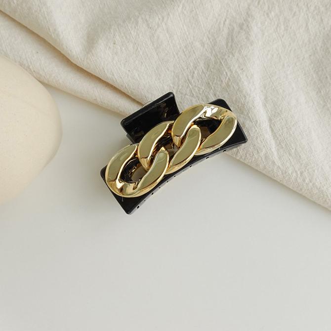 Gria Classic chain tongs pin