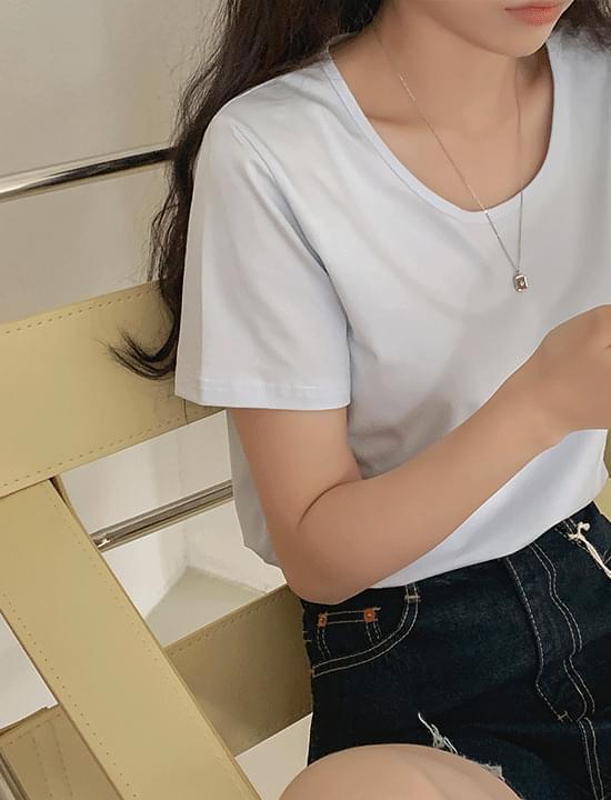 Pyrmont modal short sleeve