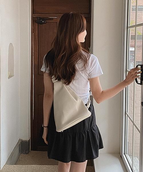 Low Hard Sling Bag-4color