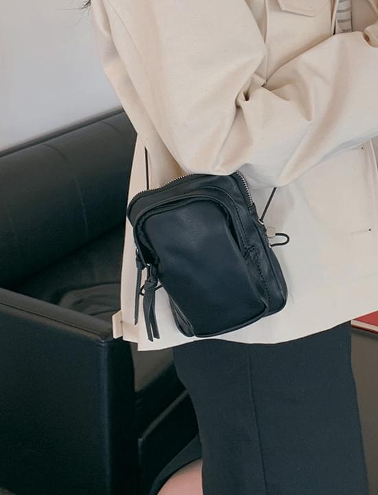Multi small crossbody bag