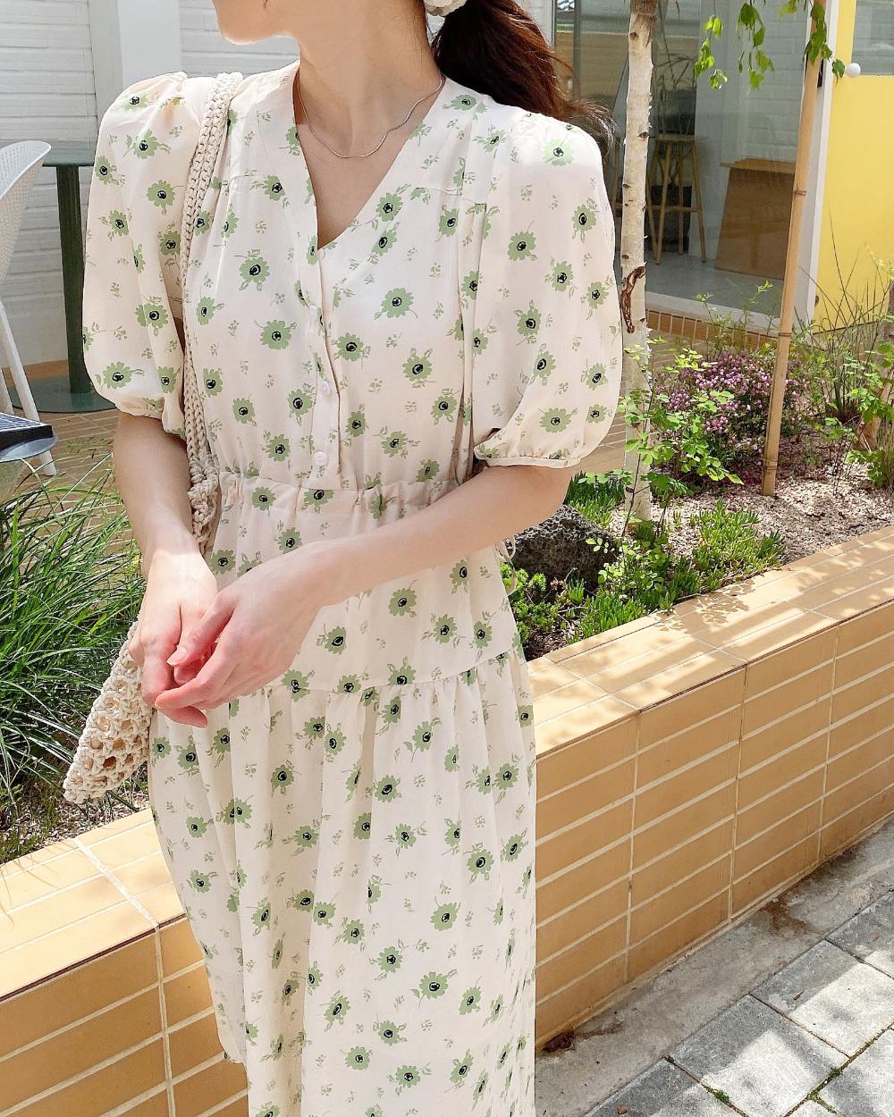 Basering Dress