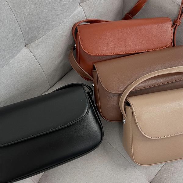 Mule, square bag bag
