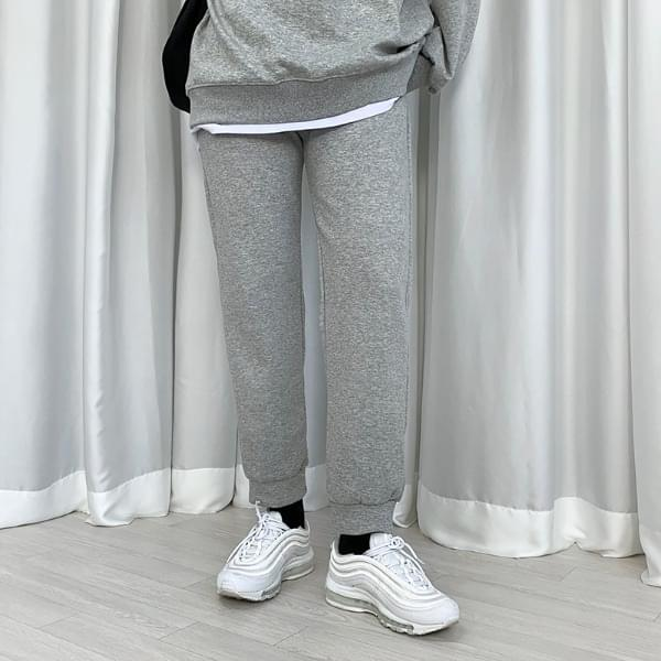 Comfortable Jelly Jogger Training Pants