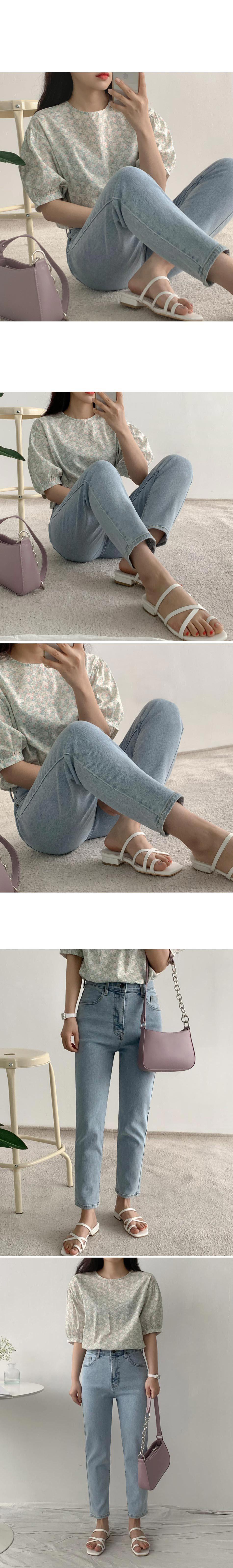 Sunday Sandal Slippers