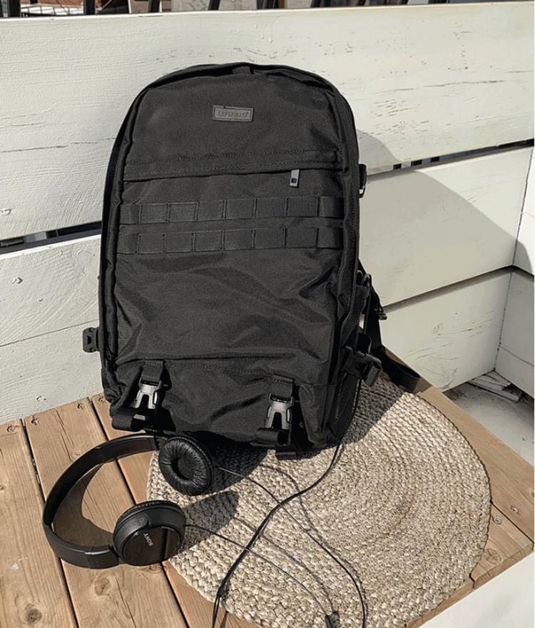 Field backpacks