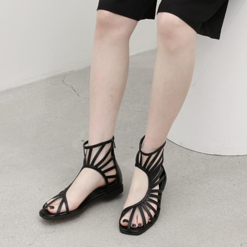Hill's strappy sandals 涼鞋