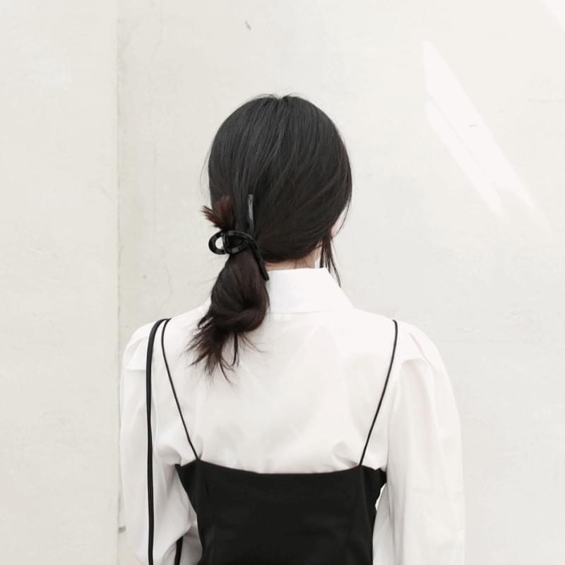Tenor daily hairpin 配飾