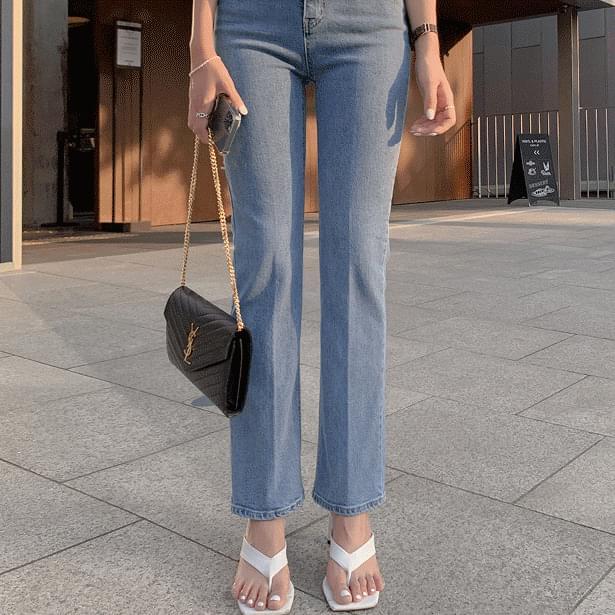 Jane Krong Flared pants