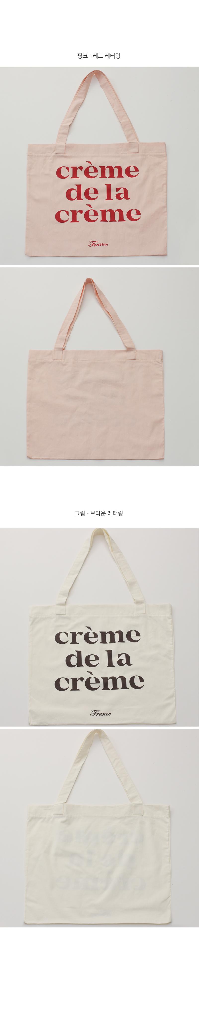 Printing color eco bag