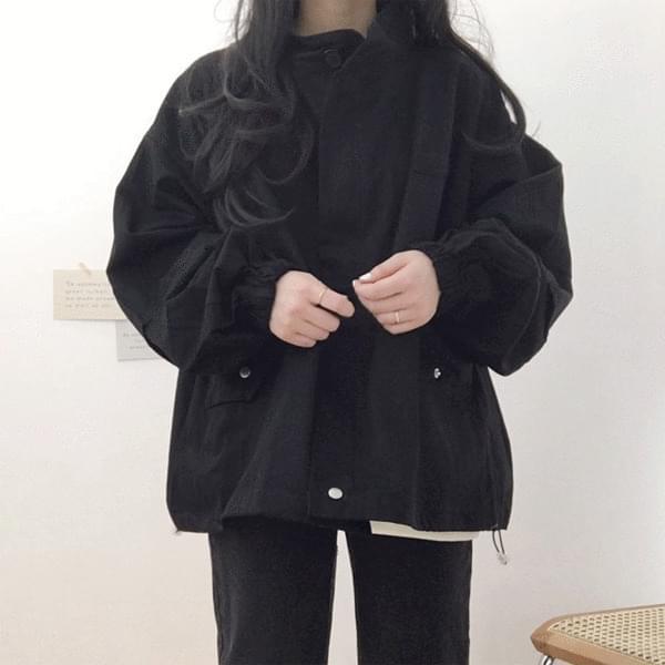 Avant Short Field Jacket