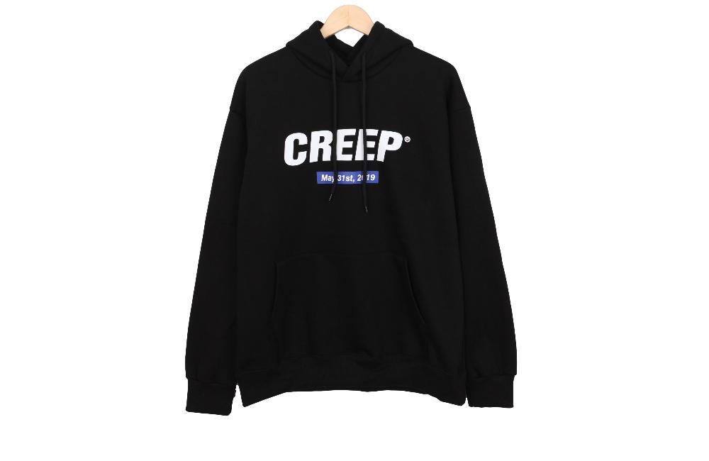 Creep Change Hoodie
