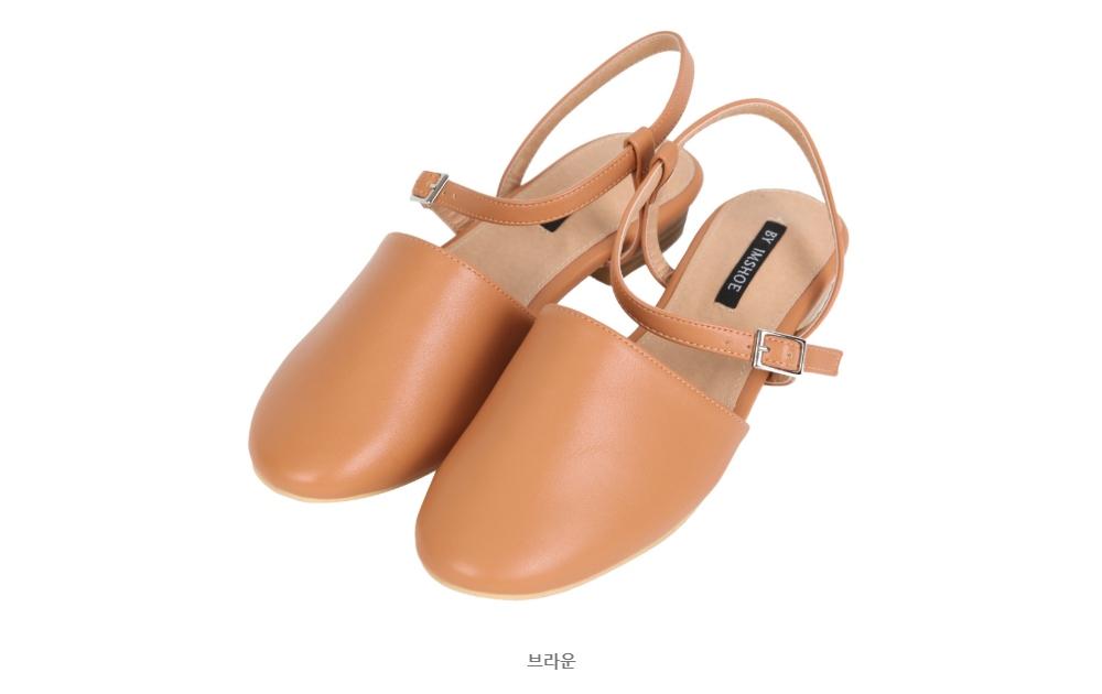 Poin Flex Sandal Shoes