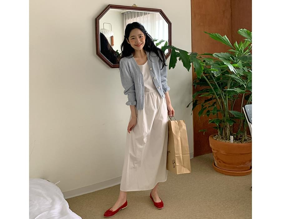 Evelyn Two Way Long Dress