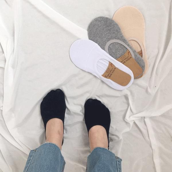 Fake Socks Sock booties