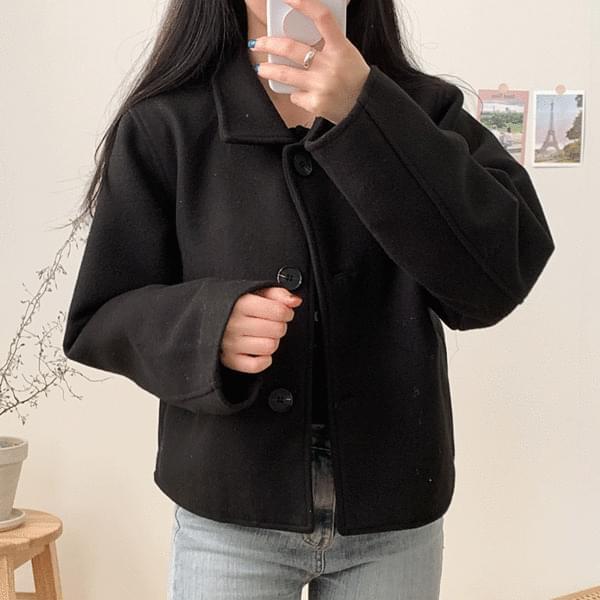 Vincent short jacket