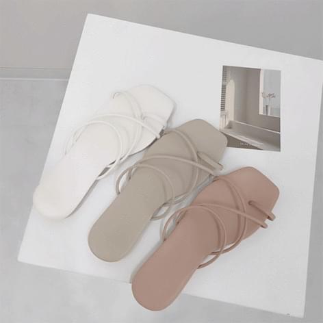 Body X-Thong Sandal Slippers 涼鞋