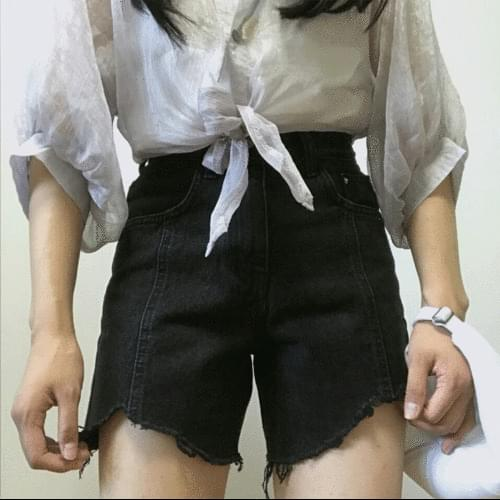 Purin short pants