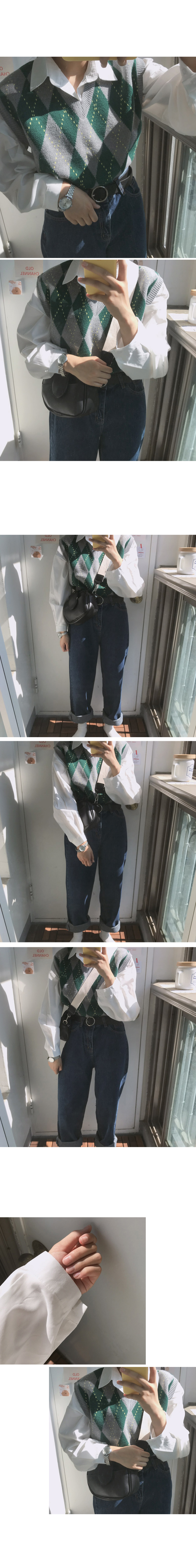 Gourmet pocket shirt