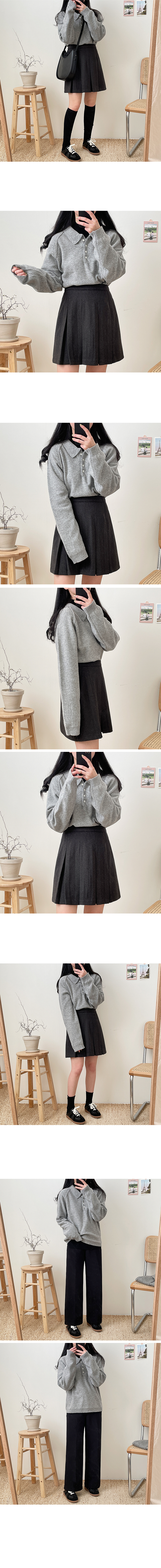 Karaburton Daily Knitwear
