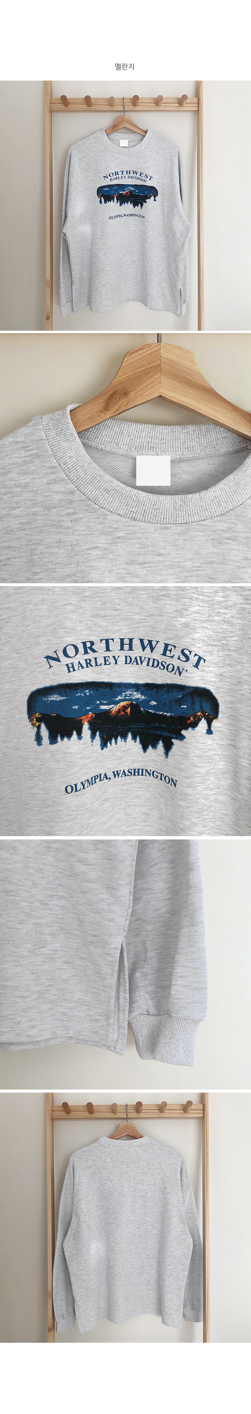 Northwest Sweatshirt
