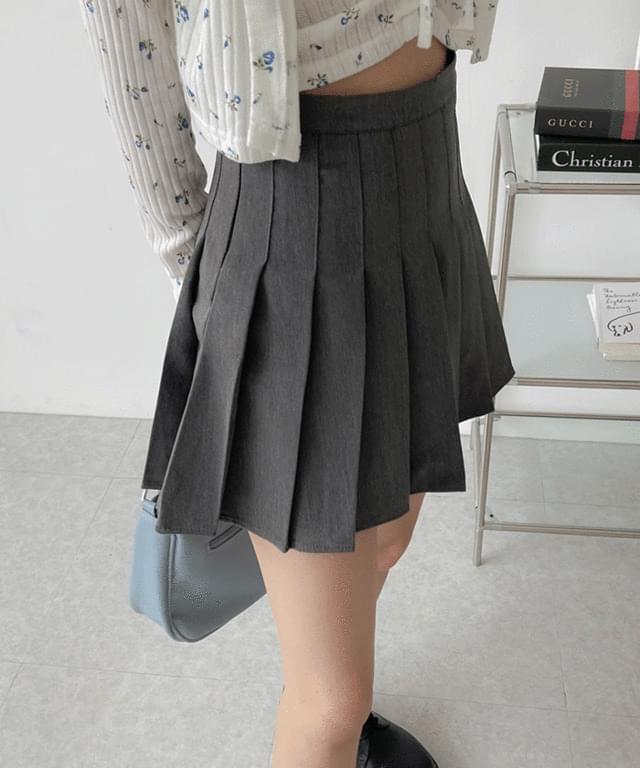 Bento fritz mini skirt