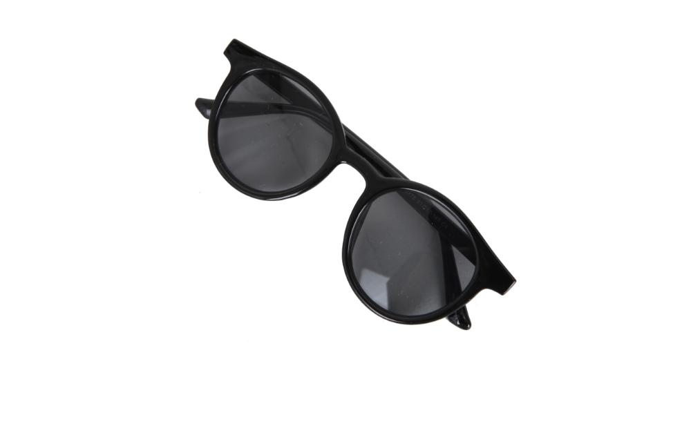 Bold Color Sunglasses