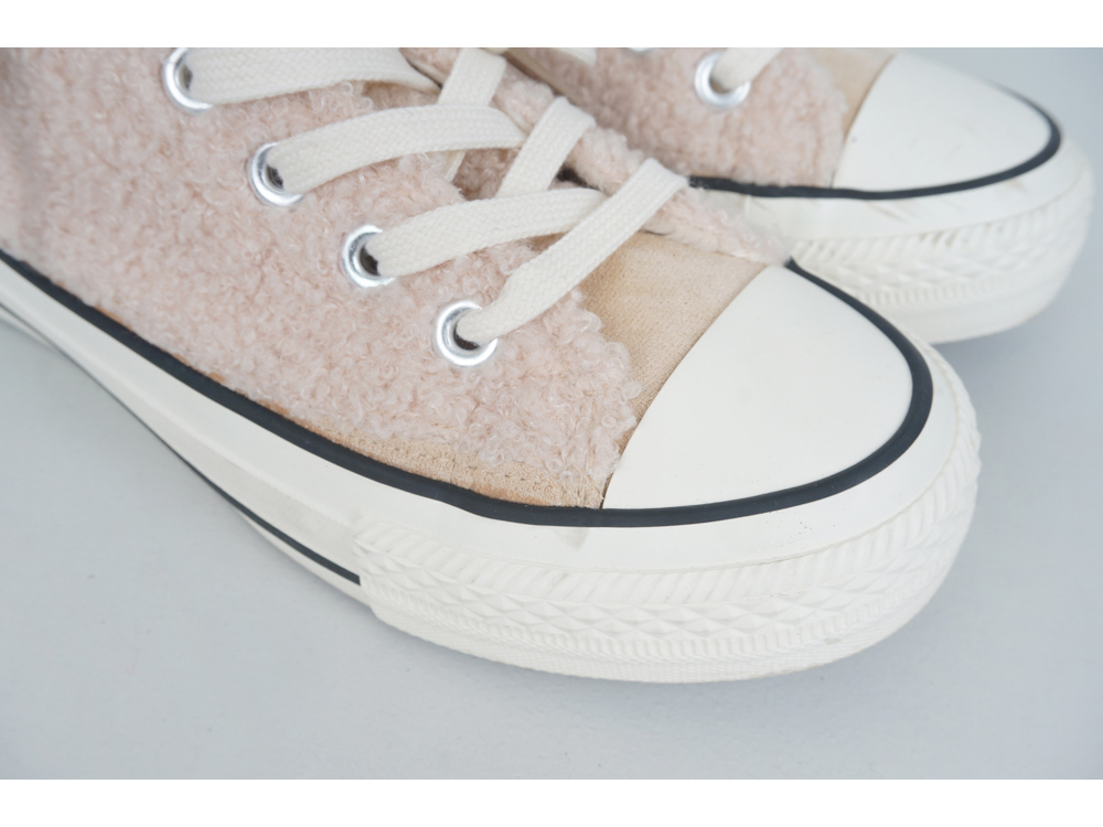 Fossil Canvas Sneakers