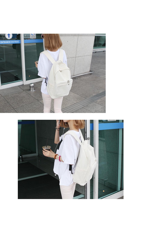 Eco Eco Backpack