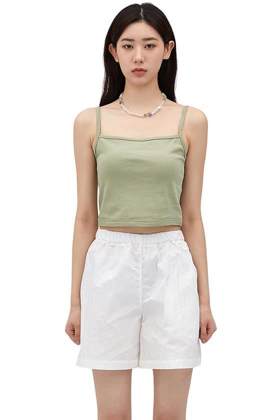 Eve cotton camisole