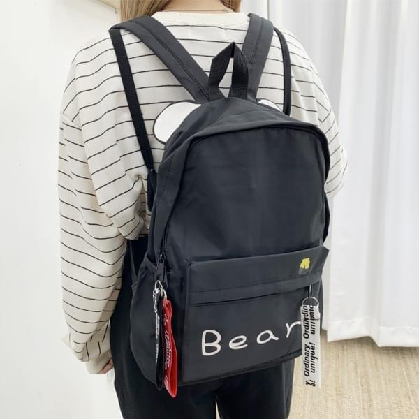 UE Bearer Backpack with Strap ♡
