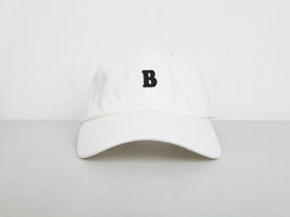 Non in embroidery embroidery cap