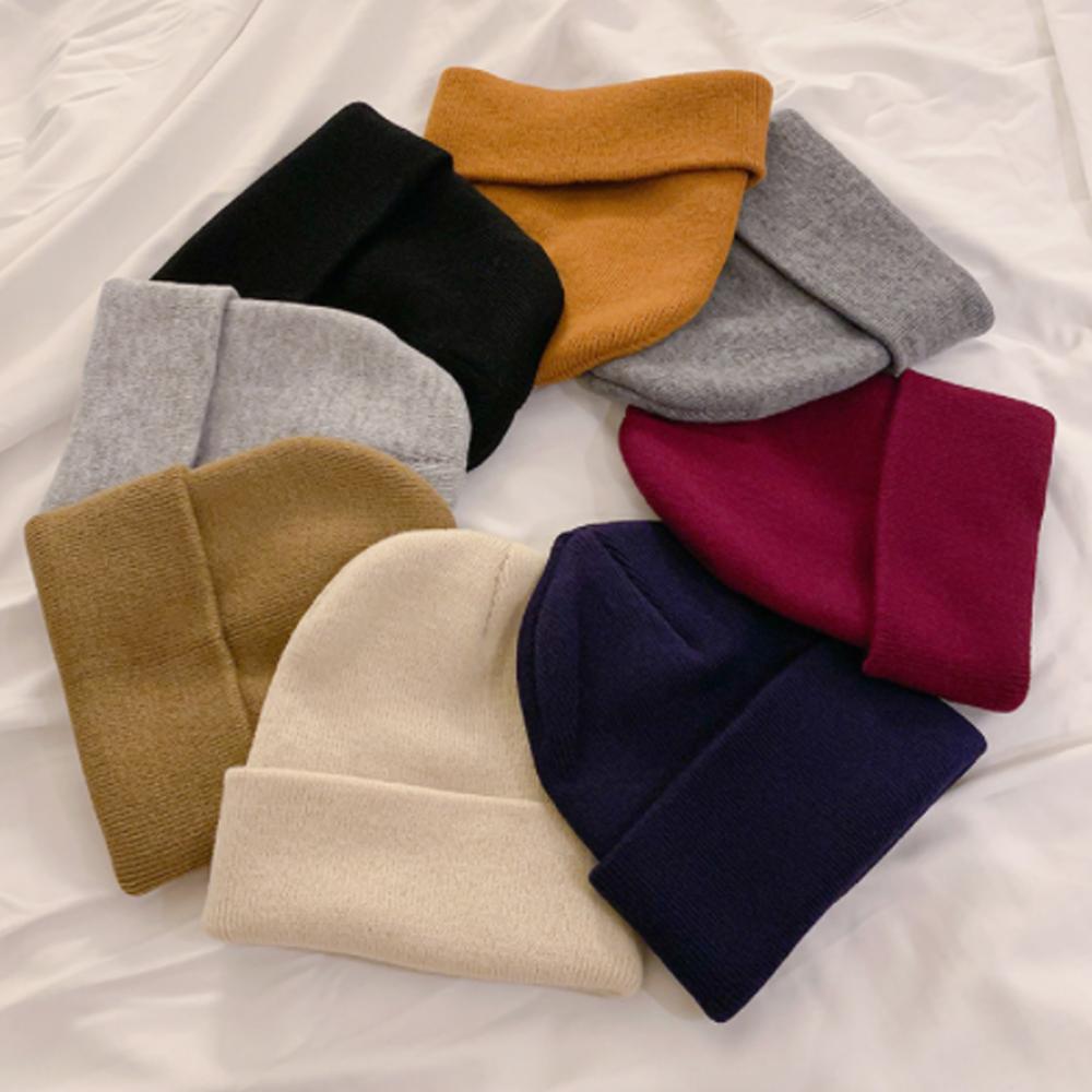 Soft soft beanie H#YW016