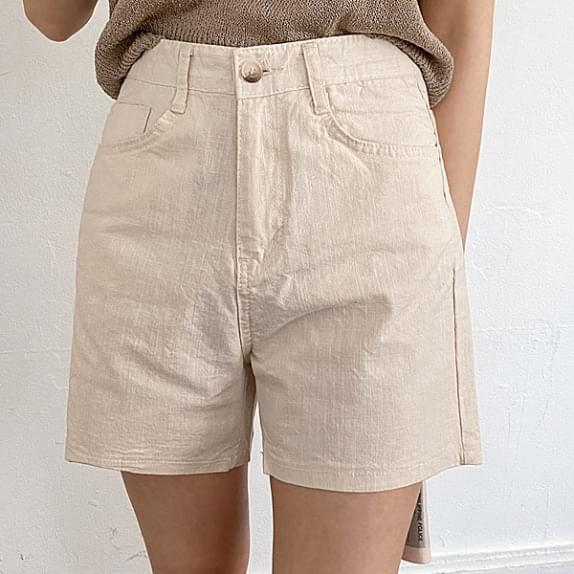 Baku 3-part shorts