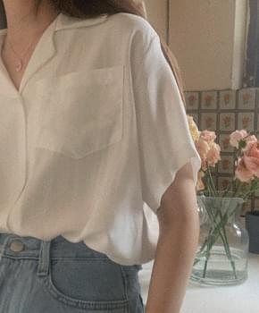 Beoles collar blouse