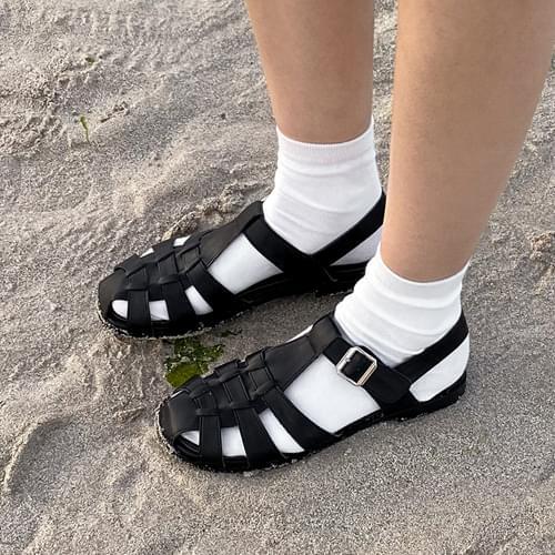 Daini strap sandals
