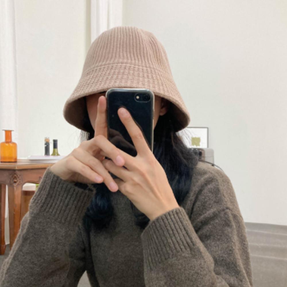 Soft Knit Hat H#YW025