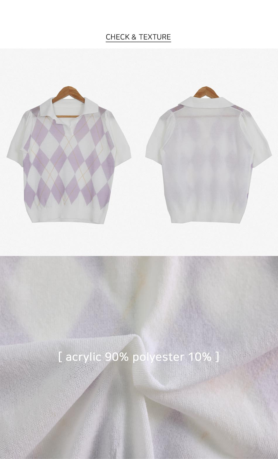 Lilnia Gailkara Knitwear