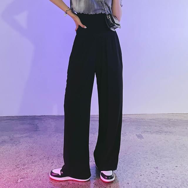 Set Mudi-Tencel Wide Pants