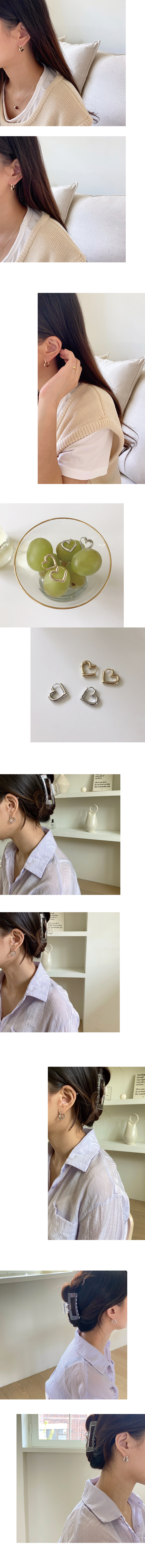 flory onetouch earring