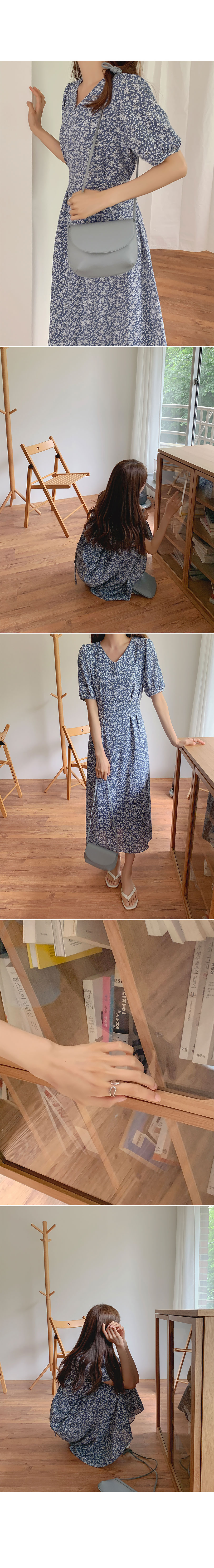 After Pintuck Dress(sora)